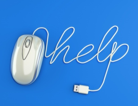 Mouse help