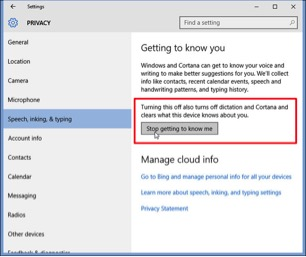 Windows 10 keylogger