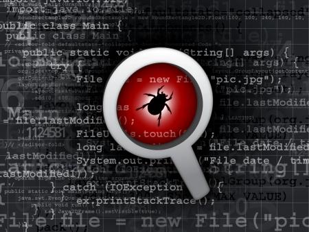 Microsoft code bug